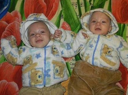 How to get pregnant with twins?