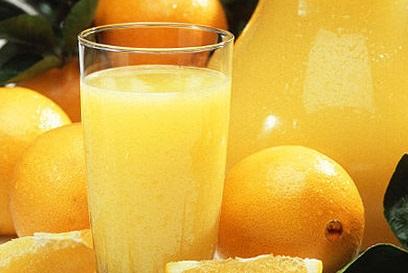 Fпельсиновый квас