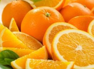 Рецепт апельсинового кваса