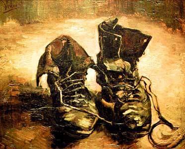 Неприятный запах старой обуви уйдёт с приходом ежедневных чисток