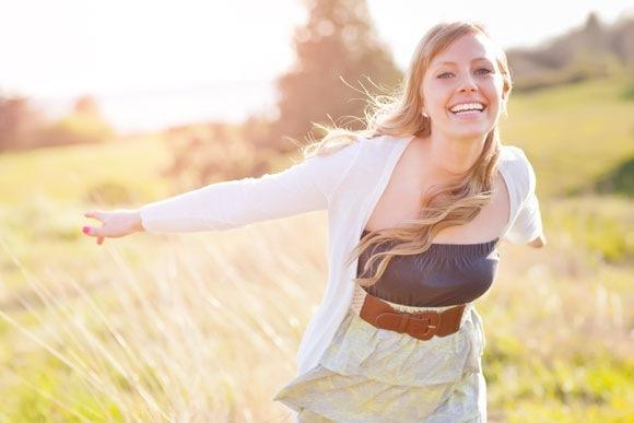 Как облегчить боль при месячных - позитивный настрой и здоровье