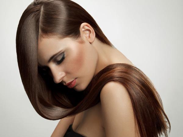 Как сохранять красоту волос