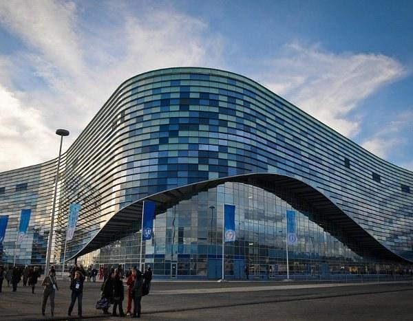 Как купить билеты на зимние Олимпийские игры в Сочи