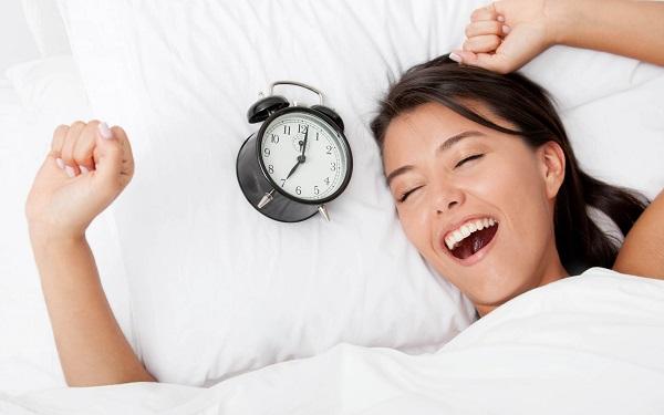 Как просыпаться в хорошем настроении