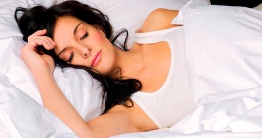 Как просыпаться в хорошем настроении - ложитесь раньше
