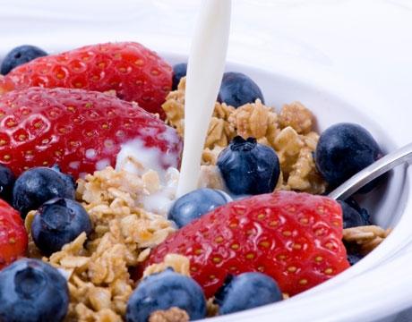 Как просыпаться в хорошем настроении - завтрак обязателен