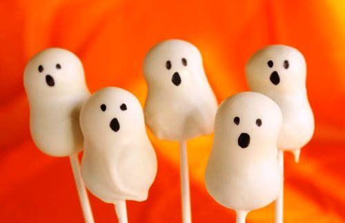 Что приготовить на Хэллоуин