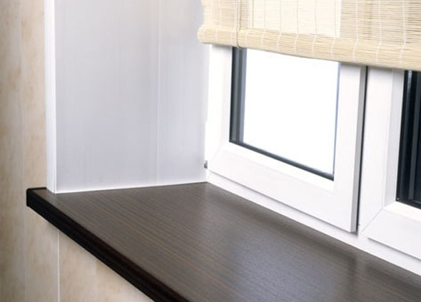 Откосы на окна своими руками: советы мастера