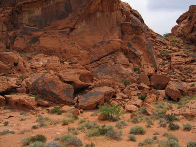Месторождения натурального камня неисчерпаемы