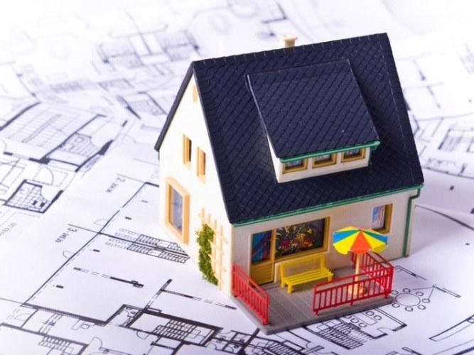 Составление проекта каркасно-щитовых домов