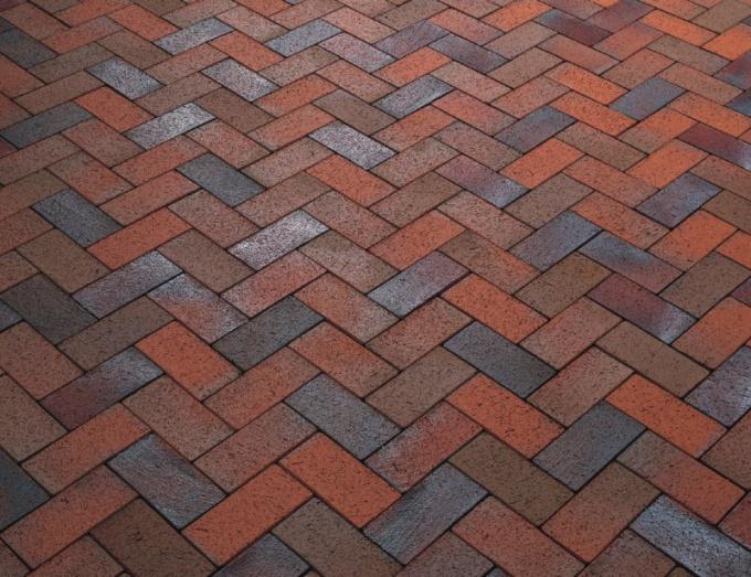 Тротуарная плитка: виды, способы укладки, особенности выбора