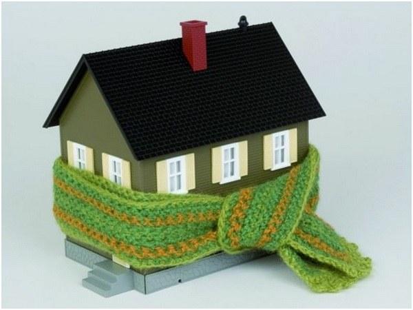Материалы для утепления дома: обзор