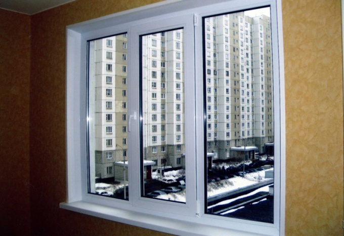 Installation of plastic Windows: what to look for