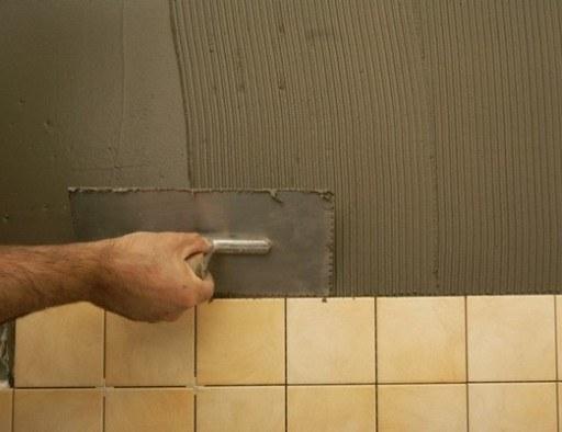 Советы по выбору плиточного клея