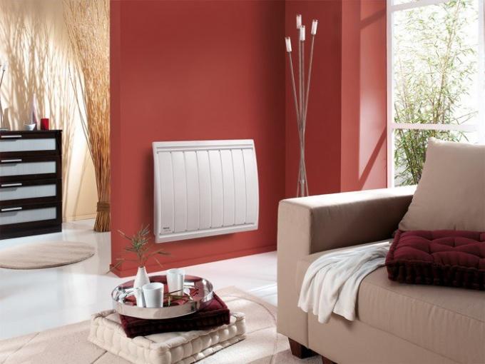 Тепло в доме: выбор обогревателя