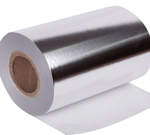 Виды и свойства алюминиевой фольги