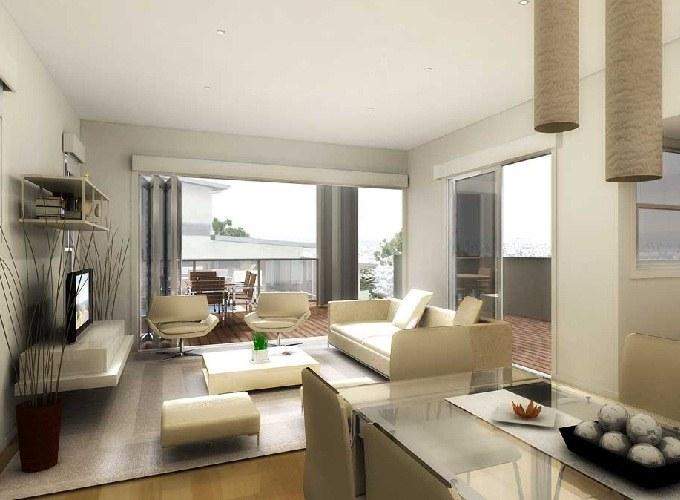 Дизайн квартир - от проекта до реализации