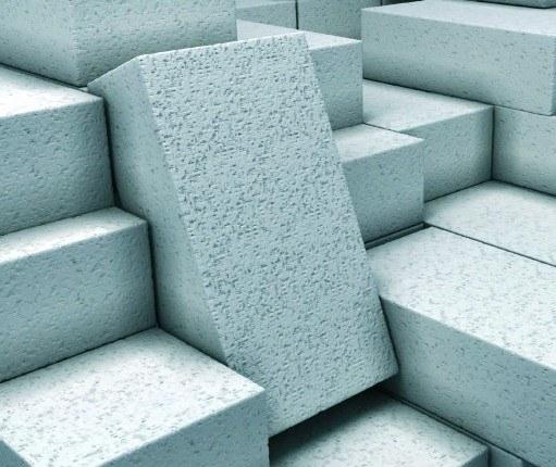 Характеристики пенобетонных блоков