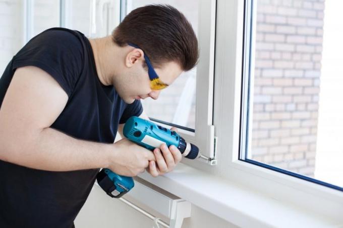 Окна: виды, ремонт, утепление
