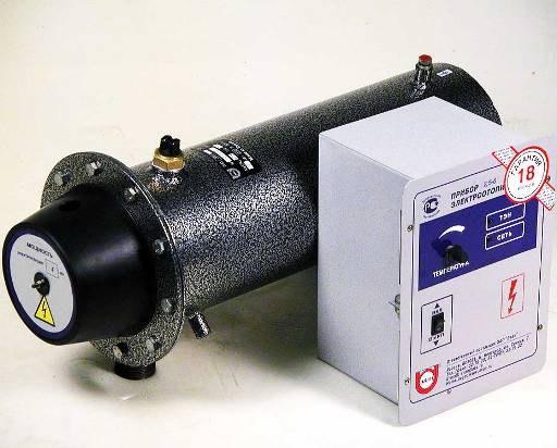 Электрические котлы отопления: плюсы и минусы