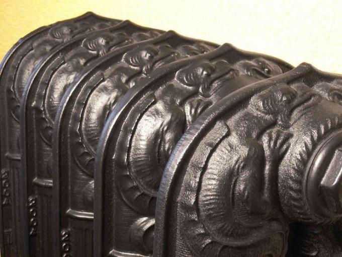 Чугунные радиаторы для отопления: делаем правильный выбор
