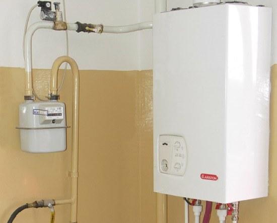 Выбор газового проточного водонагревателя