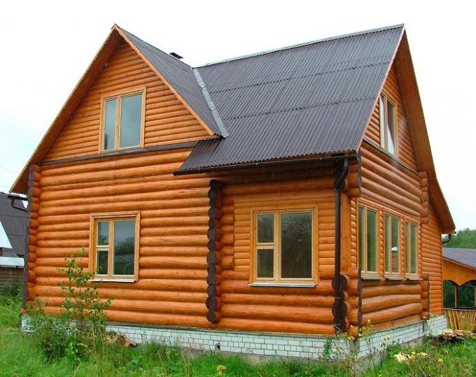 Секреты строительства рубленых домов