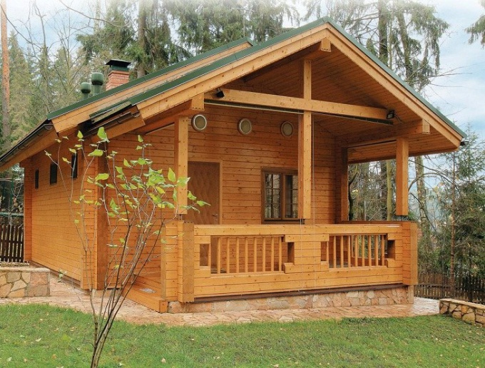 Строительство деревянных домов и коттеджей: как выбрать подрядчика