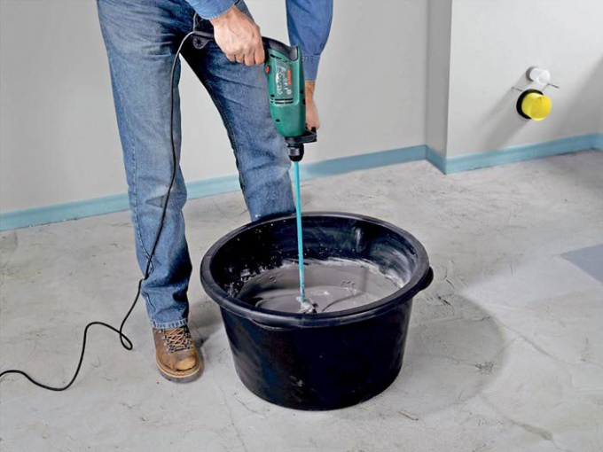 Цементно-песчаная смесь: критерии качества