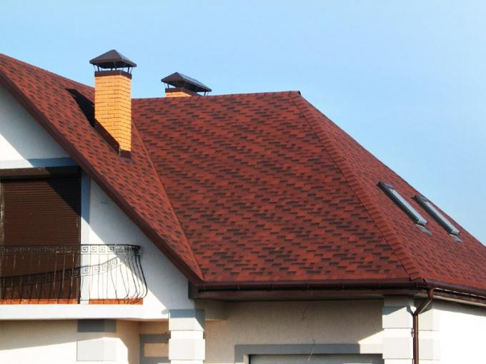 Выбор материала для утепления крыши