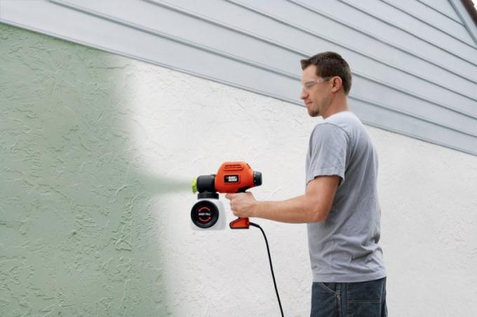 Tips for choosing electric spray gun