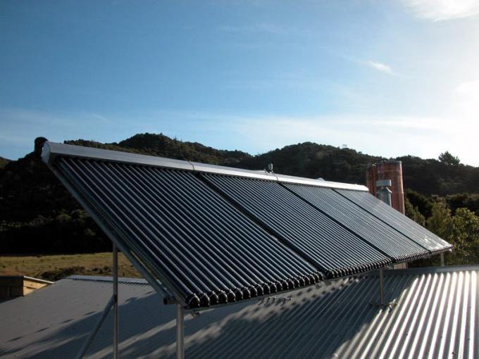 Солнечный коллектор для дома: как выбрать
