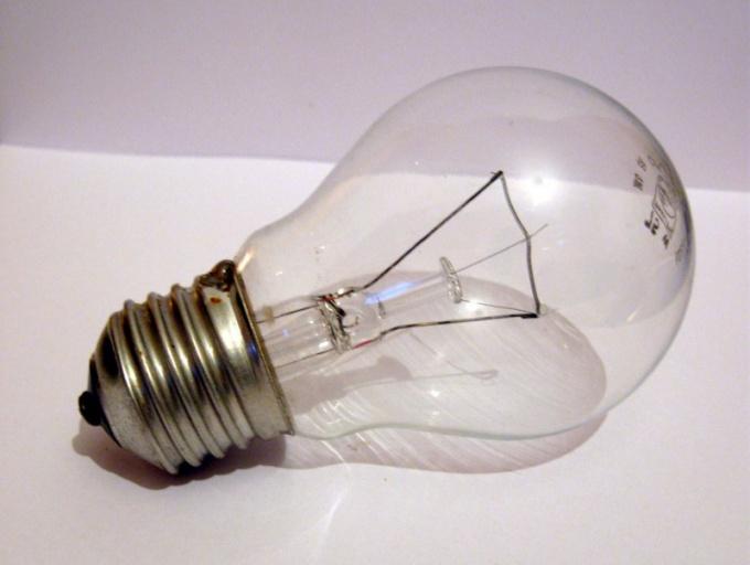 Виды ламп: накаливания, люминесцентные, ультрафиолетовые, галогенные