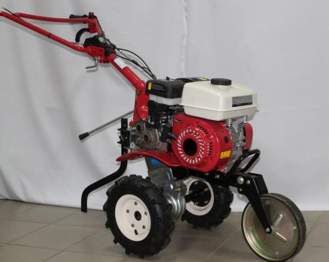 Востребованная сельскохозяйственная техника: мотоблоки и мотокультиваторы