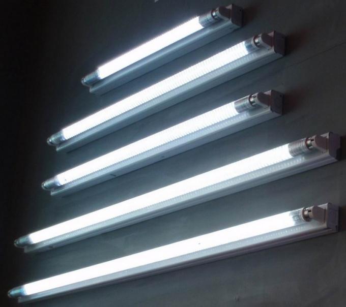 Секреты работы компактной люминесцентной лампы