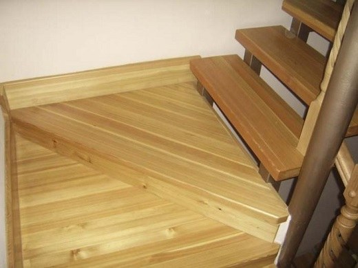 Лестница для дома своими руками: советы мастера