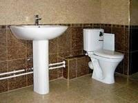 Фотография туалетной комнаты