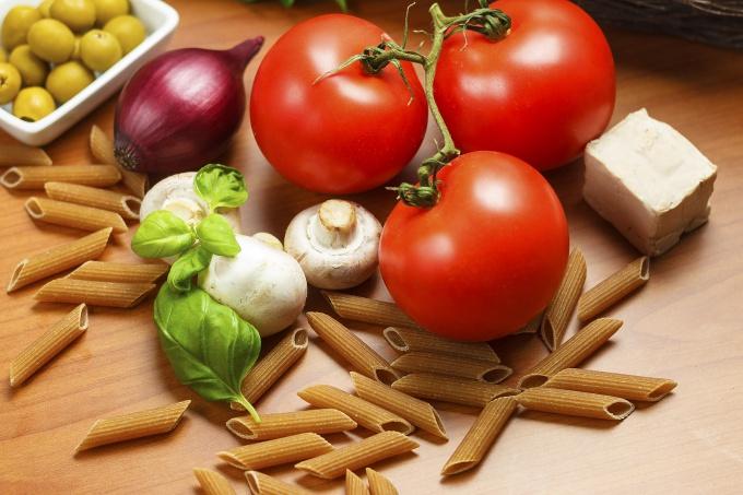 Здоровое питание - большая экономия