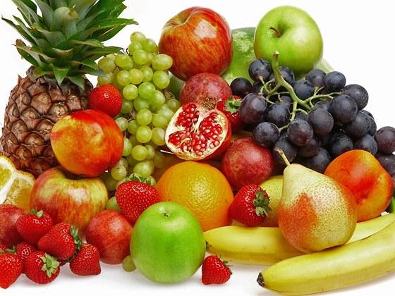 Как выбирать фрукты