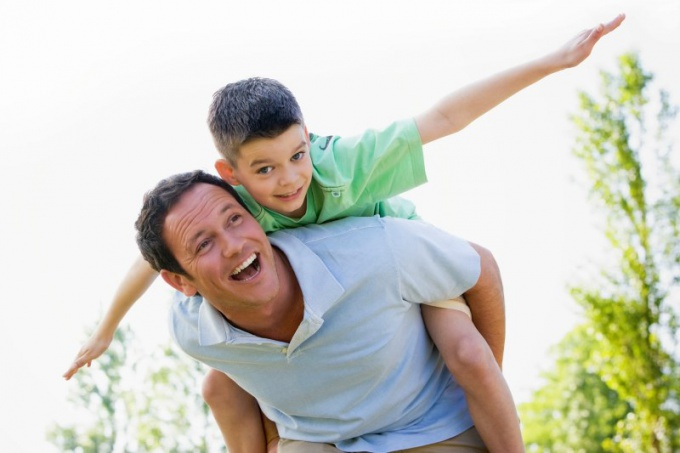 Как помочь сыну — как помочь взрослому сыну