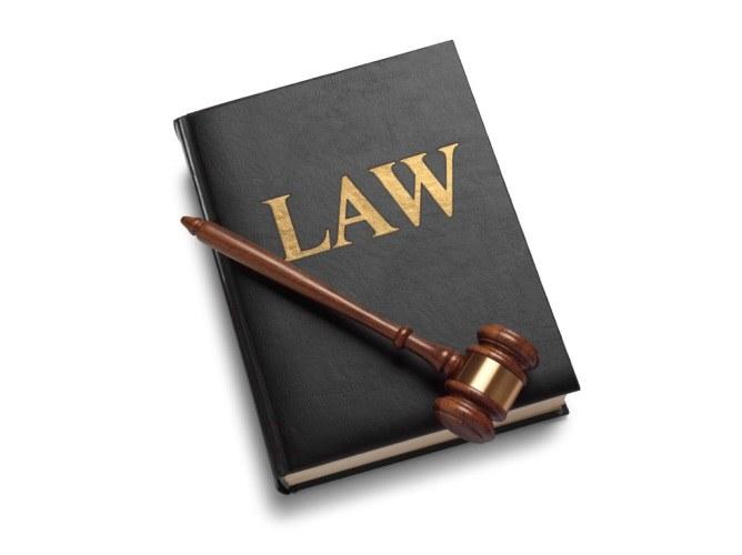 Как появился закон