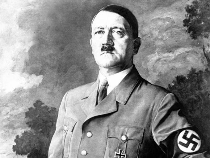 Почему Гитлер ненавидел евреев