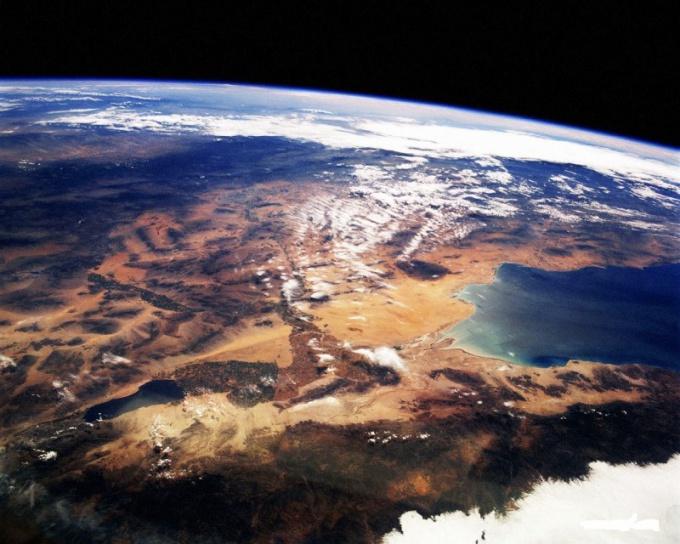 Как человек изменил Землю