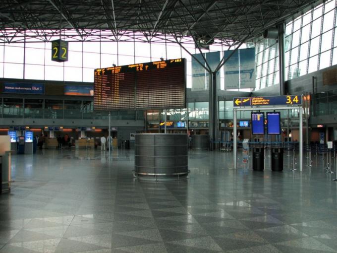 Как работают аэропорты