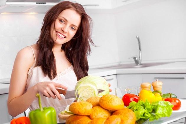 Как похудеть, если ты кормишь грудью