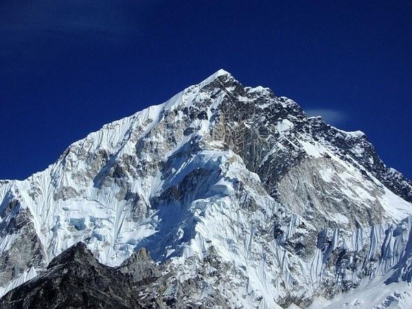 Какие горы самые высокие