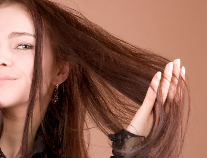 Why hair falls out