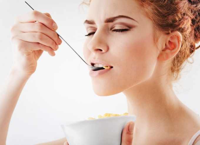 Как похудеть, исключая один продукт