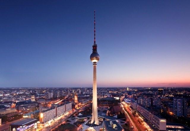 Какая башня самая высокая