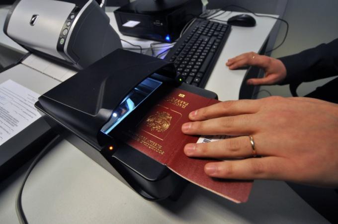 Документы для прописки по гражданству